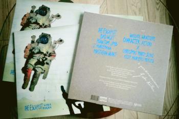LP - premiera 2
