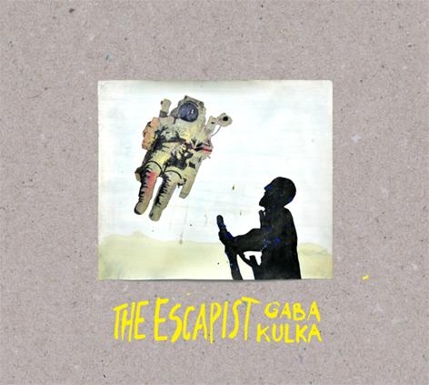 The Escapist cover